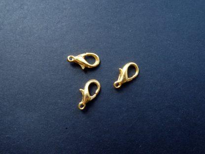 Карабин золото